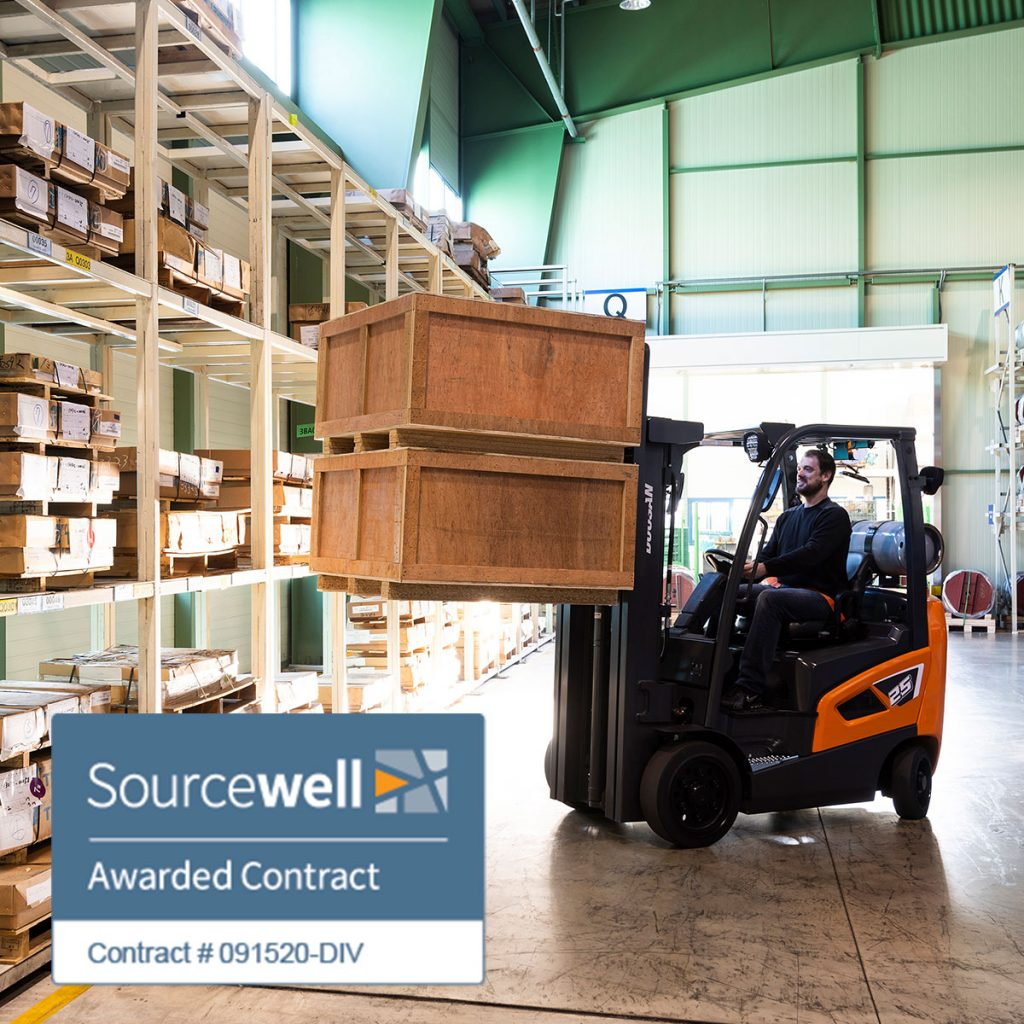 sourcewell contact